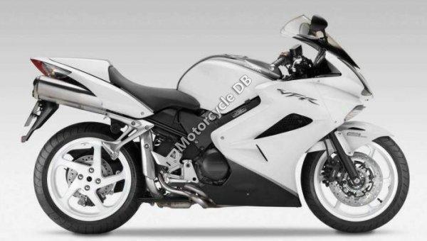 Honda VFR800 2009 13193