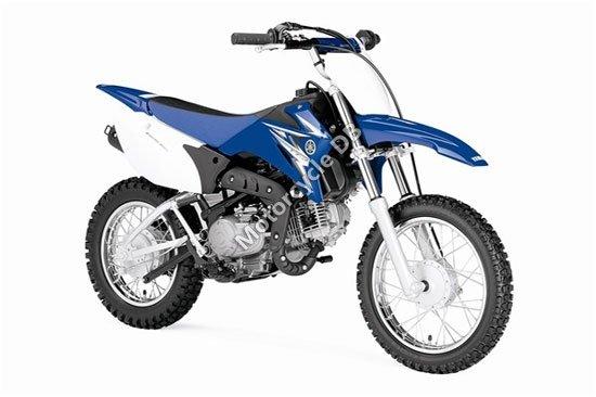 Yamaha TT-R110E 2009 3884