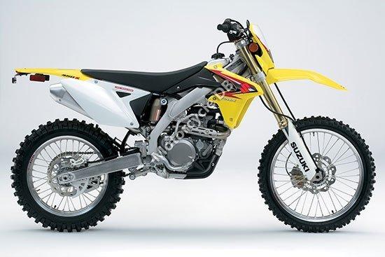 Suzuki RMX450Z 2010 4407