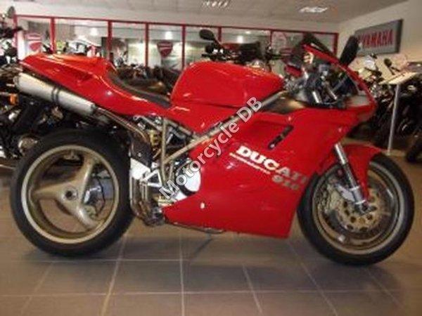 Ducati 916 Biposto 1997 7245