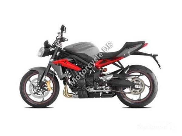 Triumph Speed Triple ABS 2014 23888