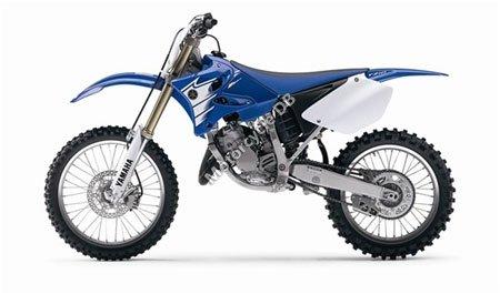 Yamaha YZ 125 2007 2267