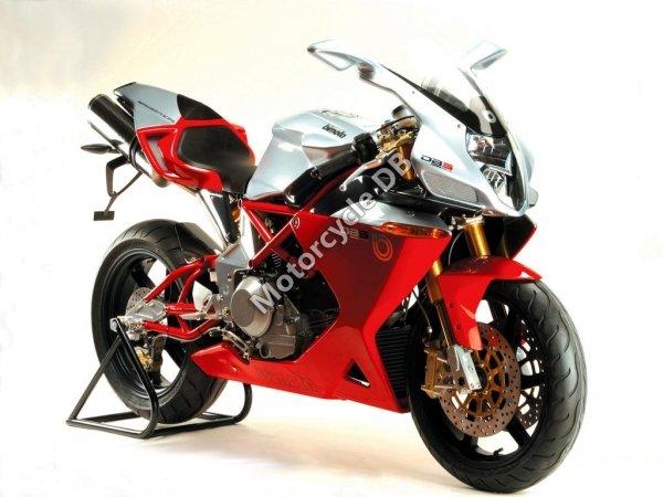 Bimota DB7 Oronero 2012 22560