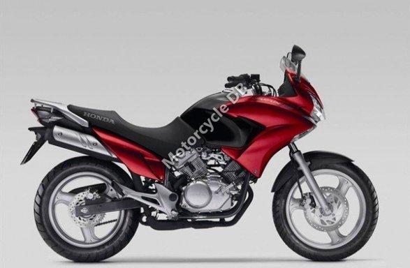 Honda Varadero 125 2011 7334
