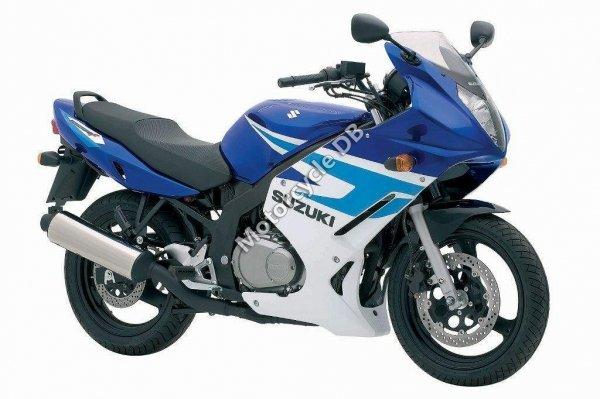 Suzuki GS 500 F 2004 13523