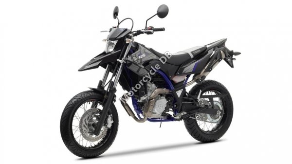 Yamaha WR125 X 2013 23283