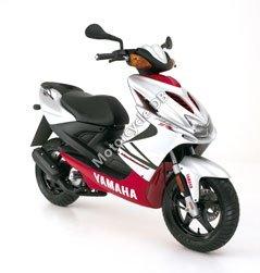 Yamaha Aerox 50 2005 6820