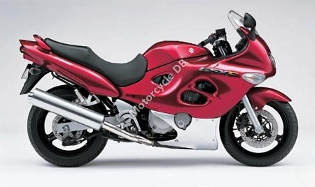 Suzuki Katana 750 2006 5161