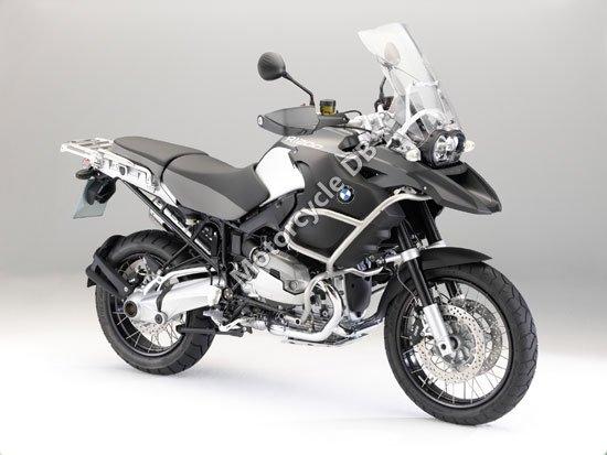 BMW R 1200 GS Adventure 2010 4152