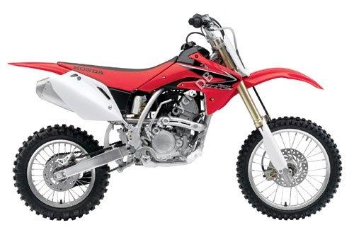 Honda CRF 150 R 2008 5569