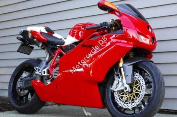 Ducati 749 R 2005 13250