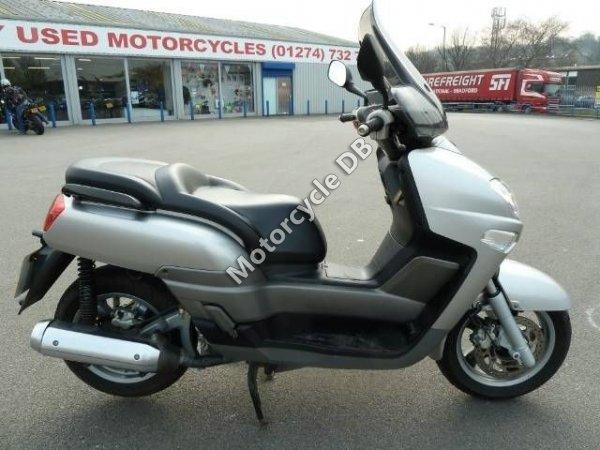 Yamaha Versity 300 2004 6643