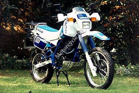 Suzuki DR 650 R Dakar 1992 14498