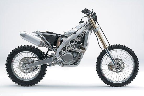 Suzuki RMX450Z 2010 4409