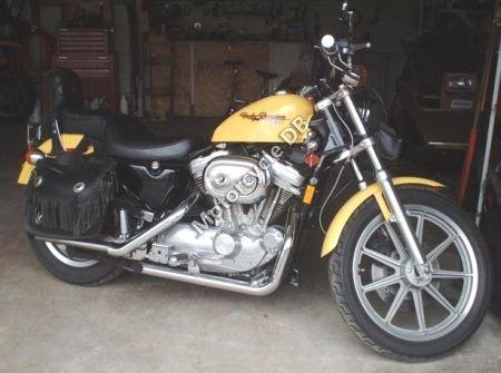 Harley-Davidson 883 Sportster Standard 1995 8094
