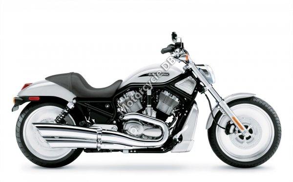 Harley-Davidson VRSCB V-Rod 2004 5851
