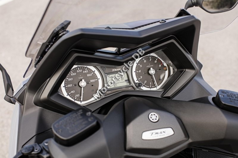 Yamaha TMAX 2016 26553