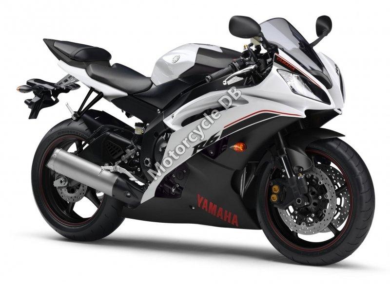 Yamaha YZF-R6 2016 25639