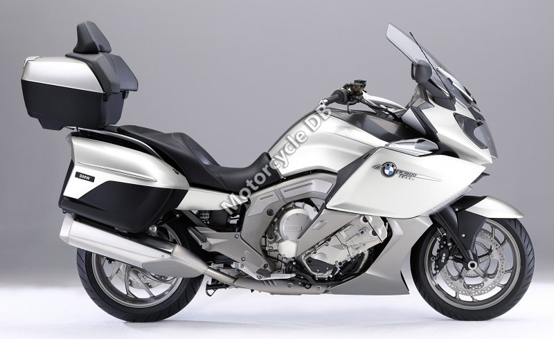 BMW K 1600 GTL 2016 32495