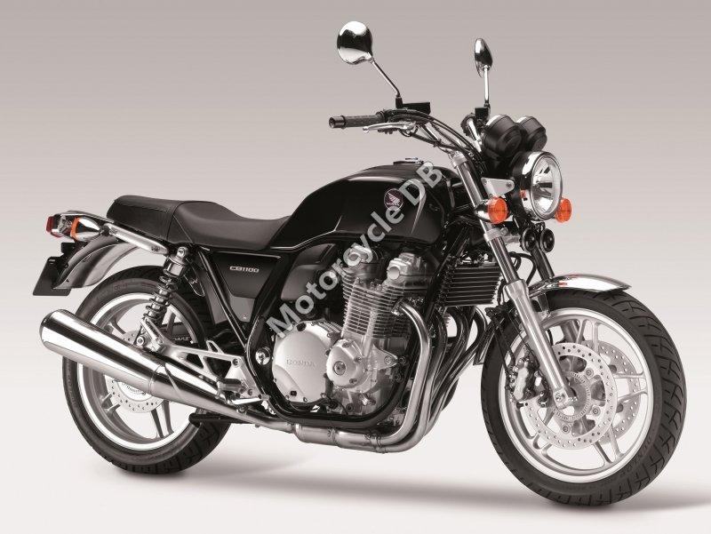 Honda CB1100 2013 29709