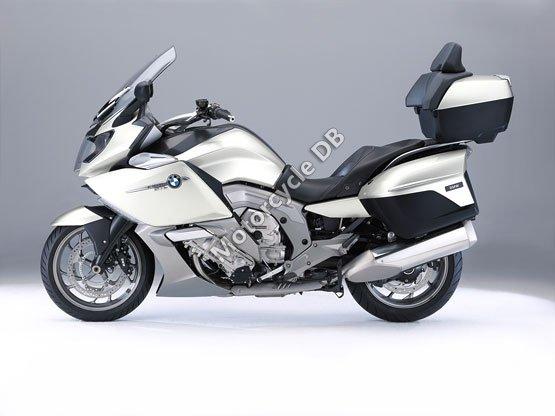 BMW K 1600 GTL 2011 4700