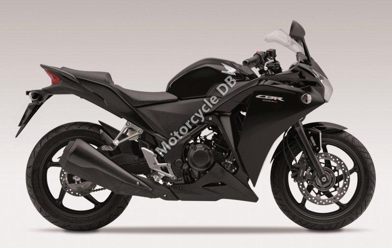 Honda CBR250R 2012 29944