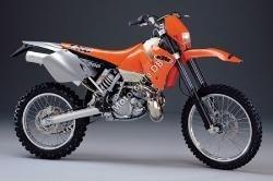 KTM EXC 200 2001 12160
