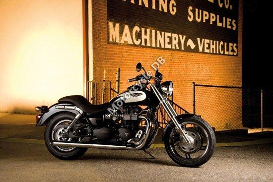 Triumph Speedmaster 2009 3721