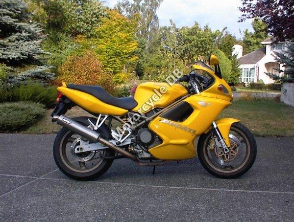 Ducati ST2 1998 10550