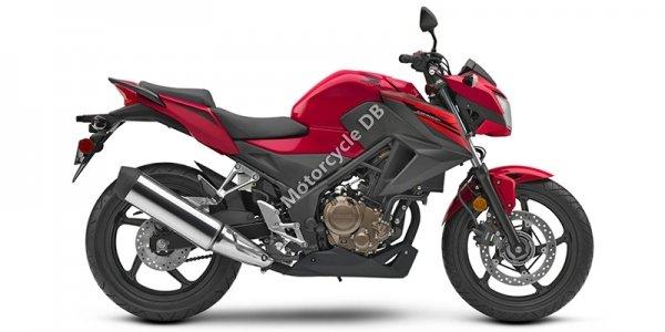 Honda CB300F ABS 2018 24457