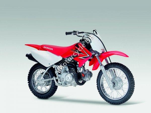Honda CRF70F 2009 19493