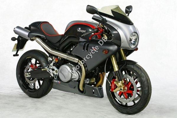 Voxan Charade Racing 2010 20745