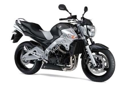 Suzuki GSR 600 2006 5188