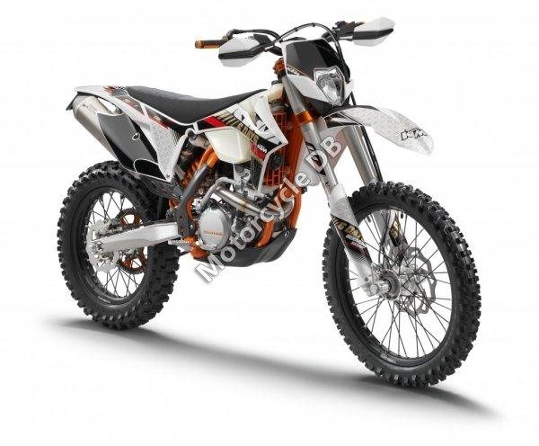 KTM 450 EXC Six days 2013 23176