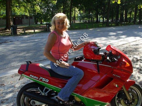 Ducati 750 Paso 1988 6325