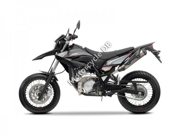 Yamaha WR125X 2011 6550