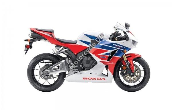Honda CBR600RR 2013 22777