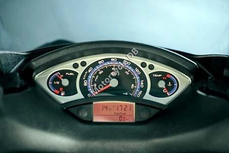 Yamaha X-Max 125 2006 5233