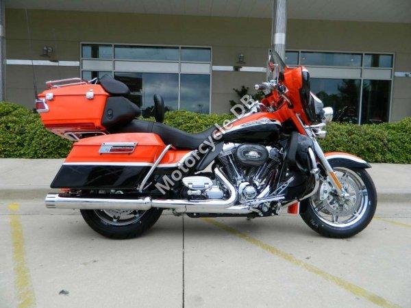 Harley-Davidson FLHTCUSE7 CVO Ultra Classic Electra Glide 2012 22339