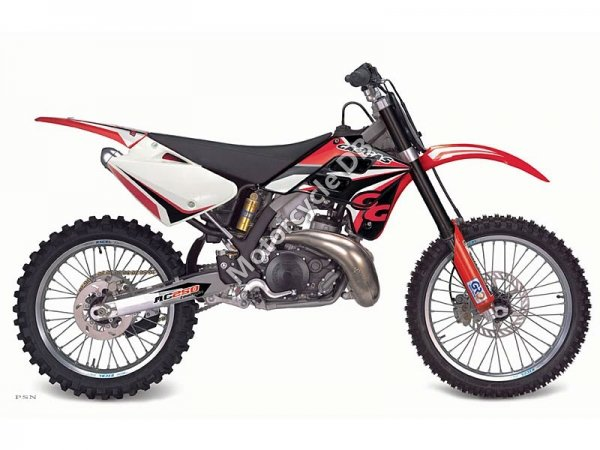 GAS GAS EC 250 4T 2011 7654 Thumb