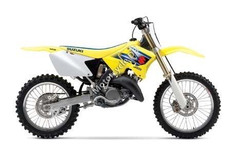 Suzuki RM 125 2006 5323