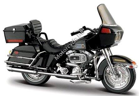 Harley-Davidson FLT 1340 Tour Glide 1980 8308