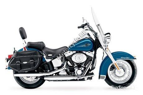 Harley-Davidson FLSTI Heritage Softail 2006 10088