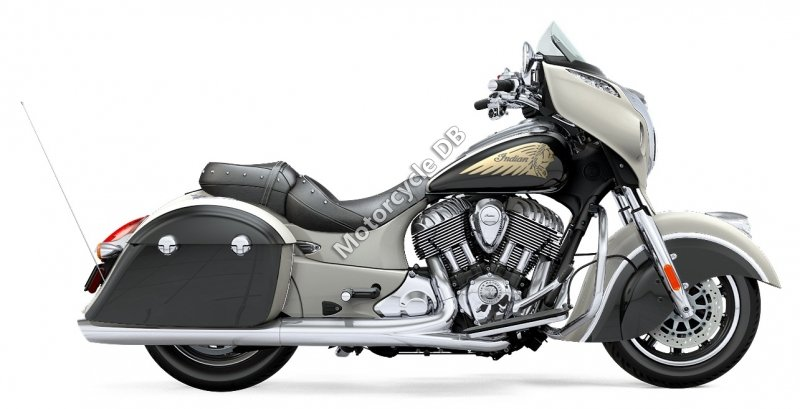 Indian Chieftain 2018 29314