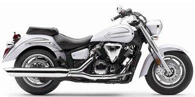 Yamaha V Star 1300 2009 7124
