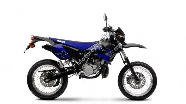 Yamaha DT50X 2008 12695