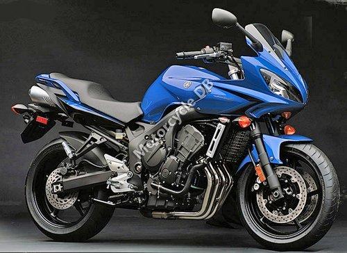 Yamaha FZ 6 2004 20066