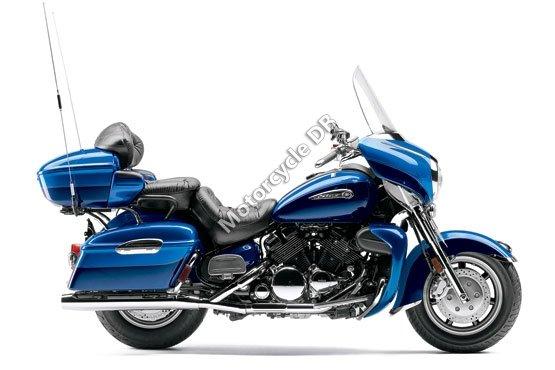 Yamaha Royal Star Venture S 2011 4671