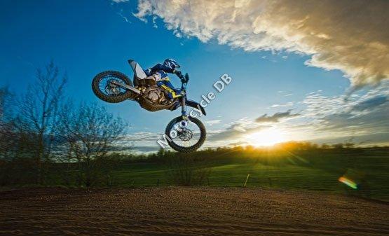 Husaberg FX 450 2011 6240