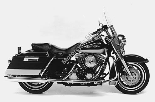 Harley-Davidson FLHS Electra Glide Sport 1981 12202 Thumb